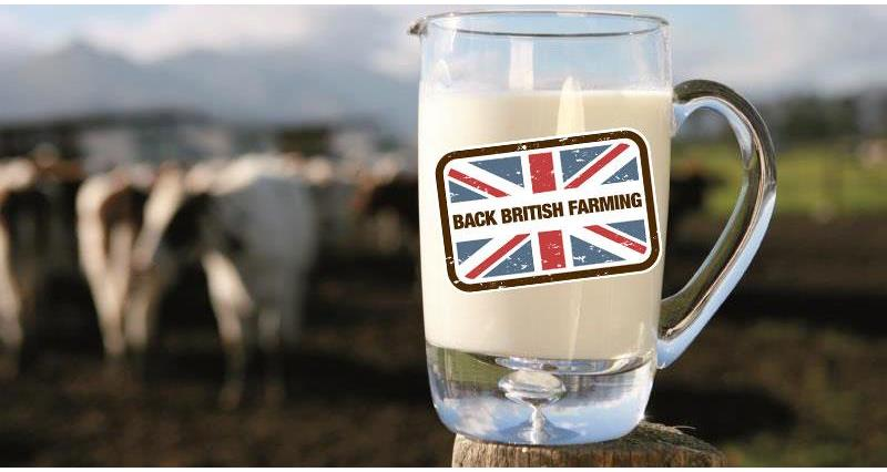 Milk with back British Farming logo_24857