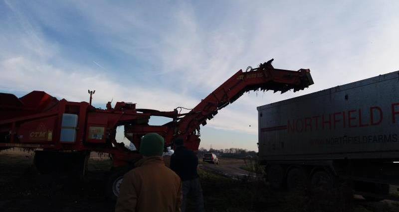 Changes to driver CPC rules implemented in time for harvest