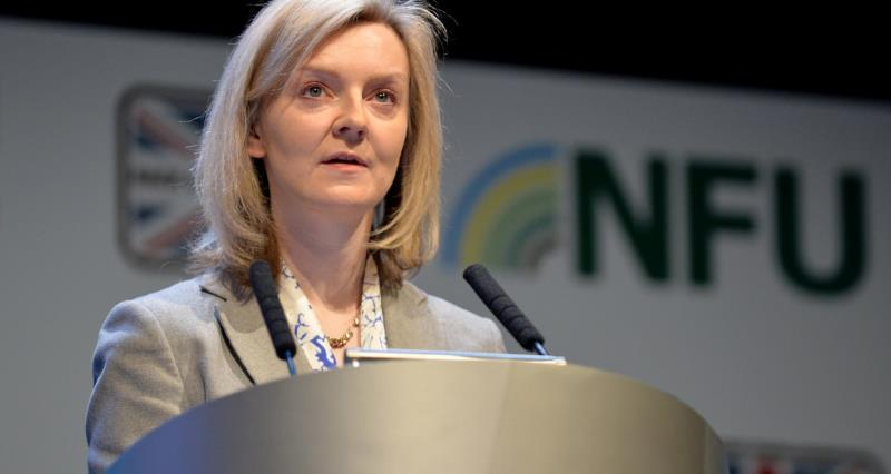 NFU16: Truss on BPS, TB and the EU