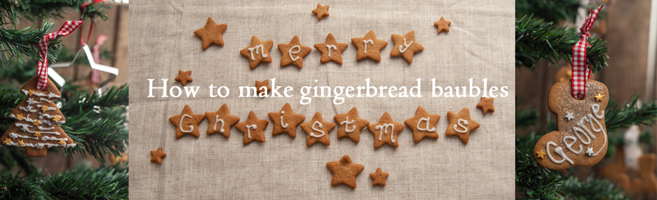 Gingerbread baubles scroller_19632