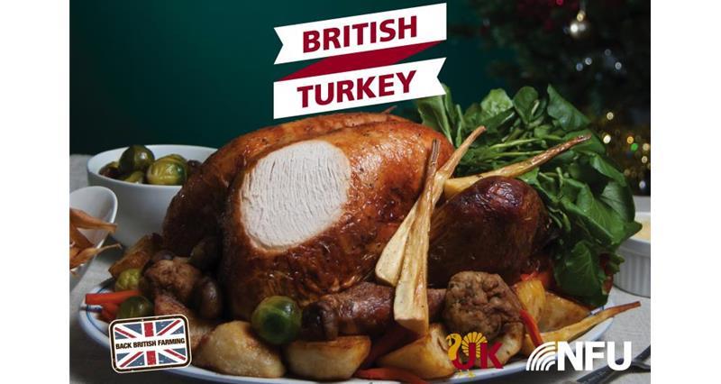 British Turkey Finder Front Page_25616
