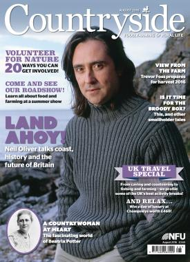 Countryside August edition 2016_36100