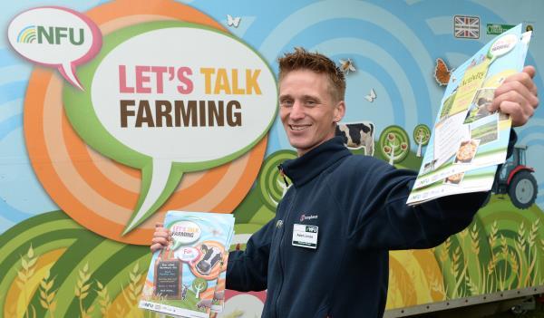 Adam Lets Talk Farming Roadshow _36359