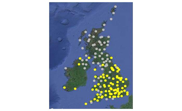 Nematodirus Mapping_33320