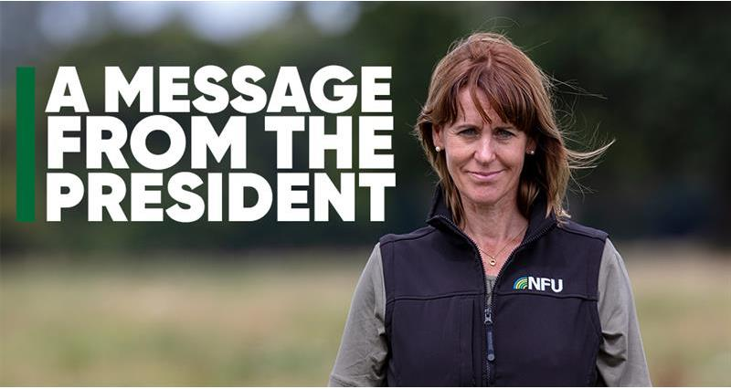President's message_NFUonline header_67744