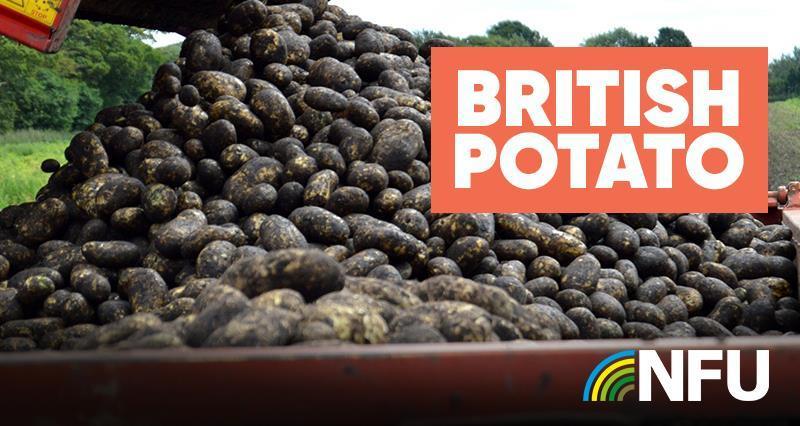 British Potato event listing_69542