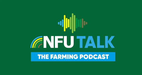 NFU Talk: Our library of podcasts