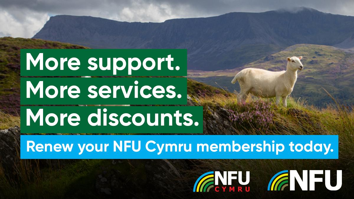 NFU Cymru renewal_68707