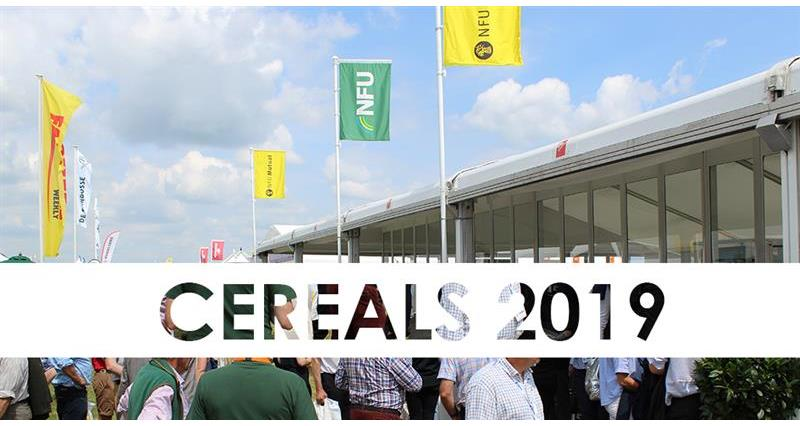 NFU at Cereals_64250