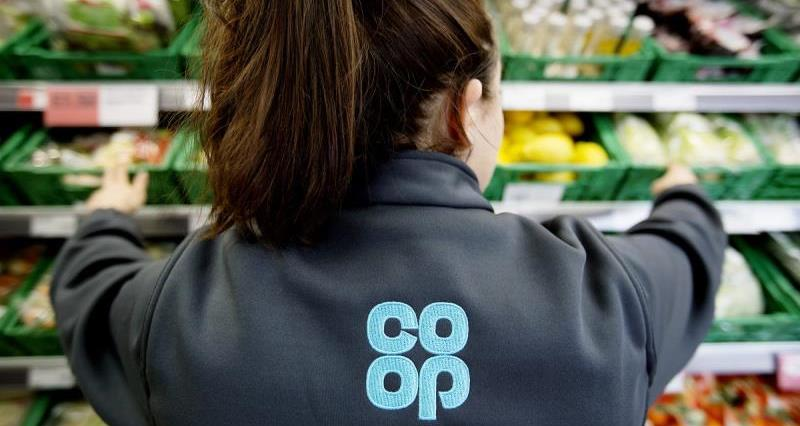 Co-op serves up 2.5bn for UK farming