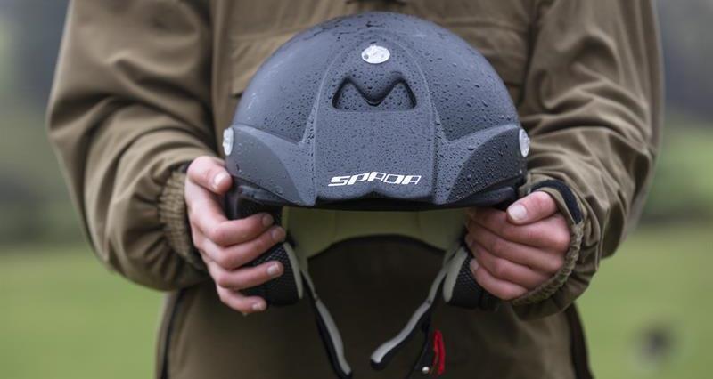 Spada helmet_71355