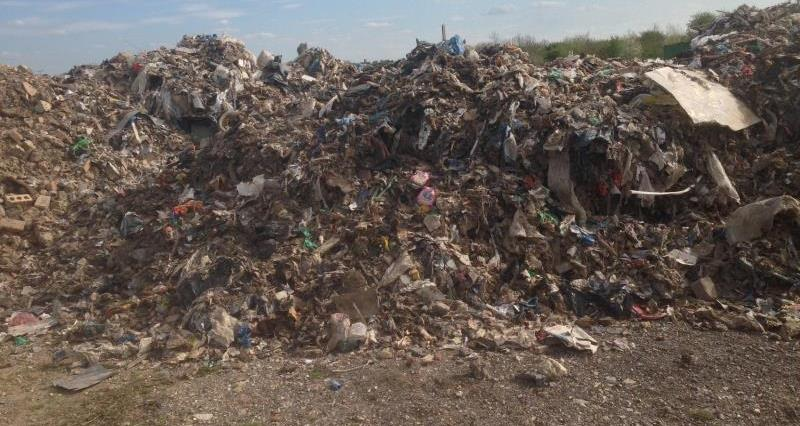 NFU supports unit to tackle serious waste crime