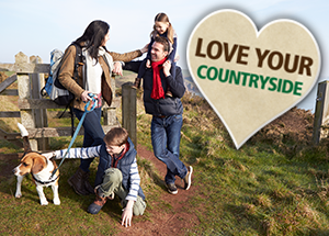 Love your countryside web image