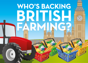 Who's backing british farming web image