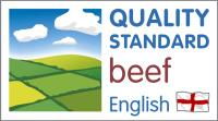 Quality standard beef logo_33406