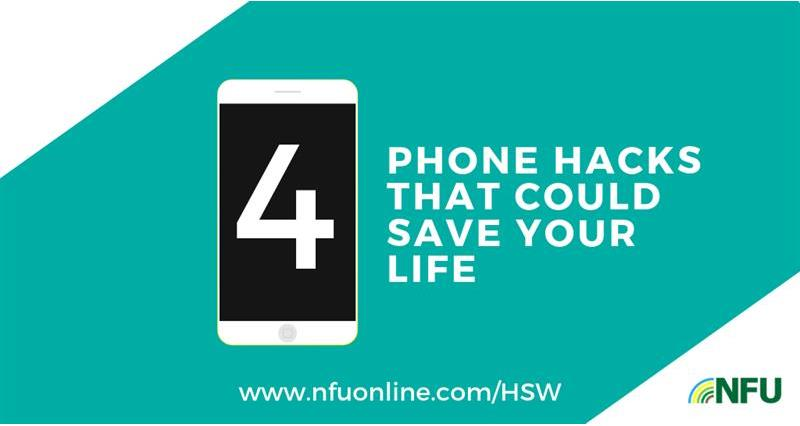 Mobile phone hacks that could save your life_61015