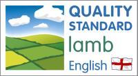 Quality standard lamb logo_33407