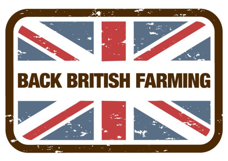 Back British Farming Stamp_23038