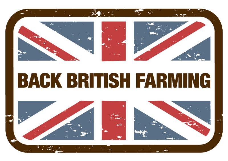 Back British Farming Stamp_23038