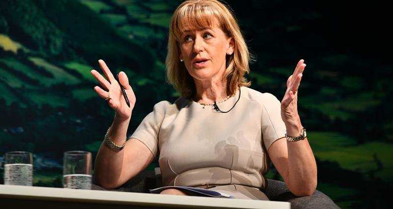 Minette Batters - What's next for British Business session at NFU20_72251