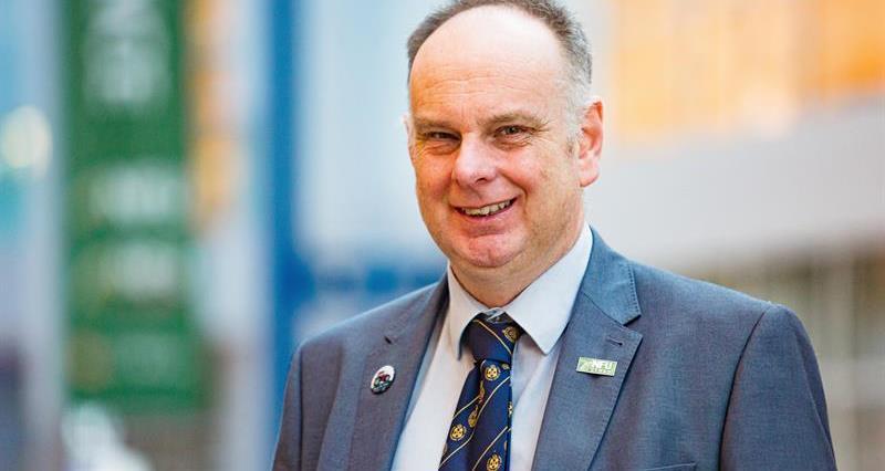 Wyn Evans Cymru Livestock Board chair headshots_72372