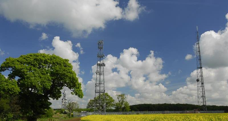 NFU responds to government consultation on 5G and improving mobile coverage