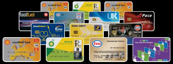 Save at the Pump with the NFU Fuelcard from Fuel Card Services