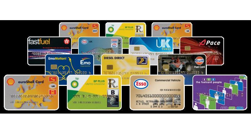 Fuelcard stack_25926