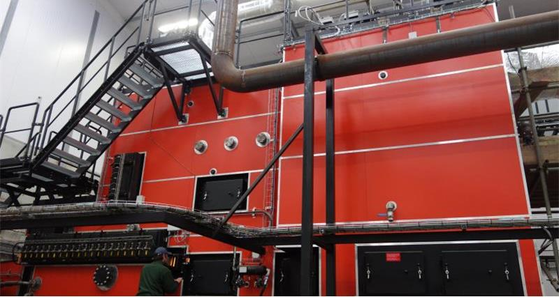 Compromise offered for biomass CHP tariffs
