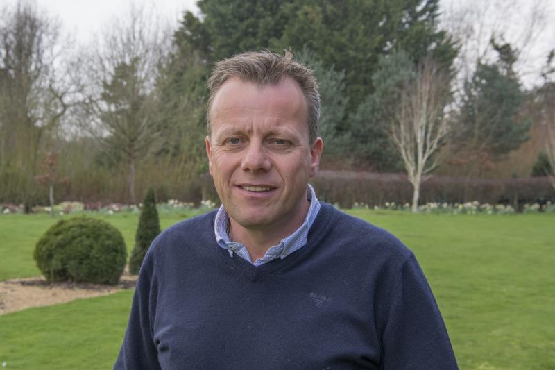 Derek Wilkinson, Horticulture and Potatoes Board_42762