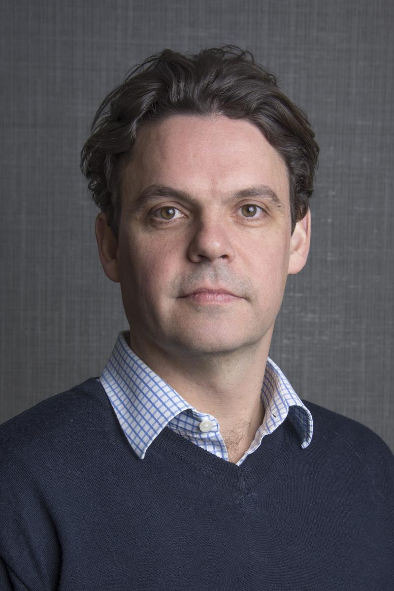 Nick von Westenholz