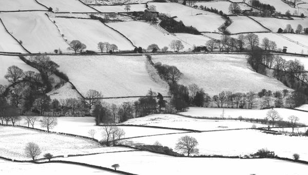 yorkshire dales in snow_26802