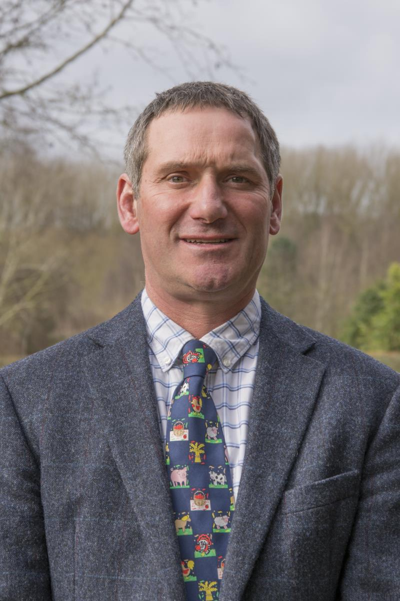 Andrew Ross, NFU Sugar Board