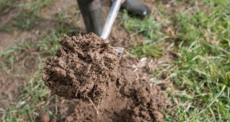 Soil and Water workshop - Nov 19th 2019 at Fillongley, Coventry
