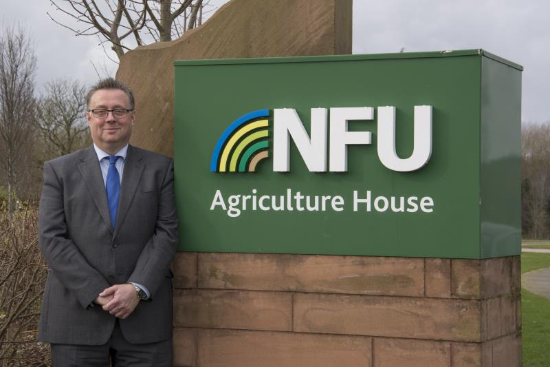 Michael Sly, NFU Sugar Board Chairman_41661