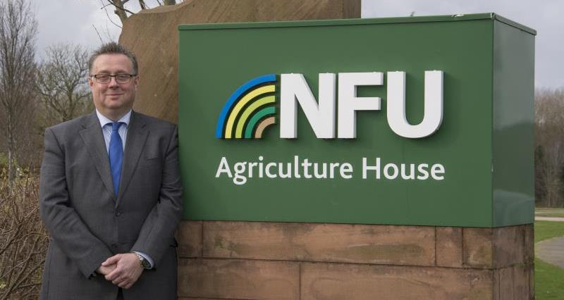 NFU Sugar welcomes new chairman