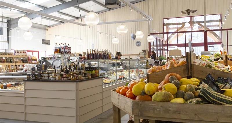 Malt Kiln Farm Shop Warwickshire_65416