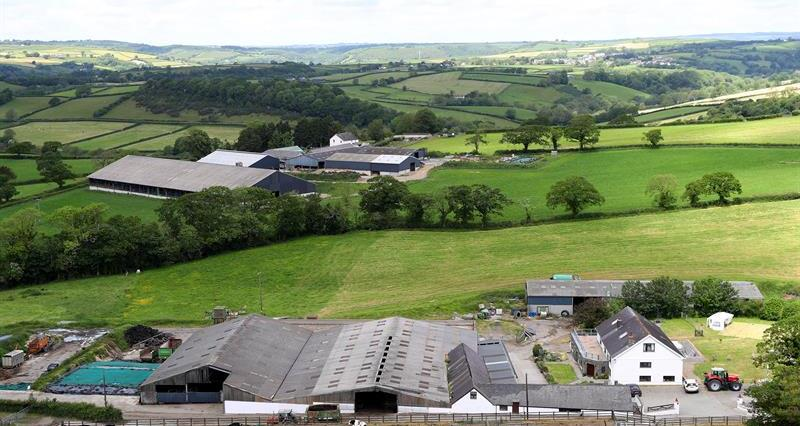 Countryside Productivity Small Grant scheme - Round 2: We want your views