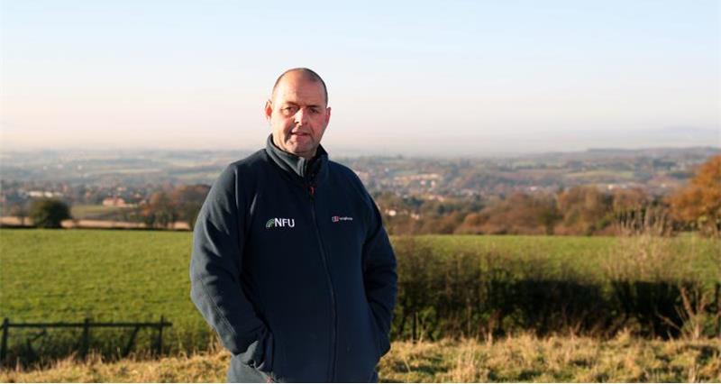 Michael Oakes, Dairy Chairman_39286