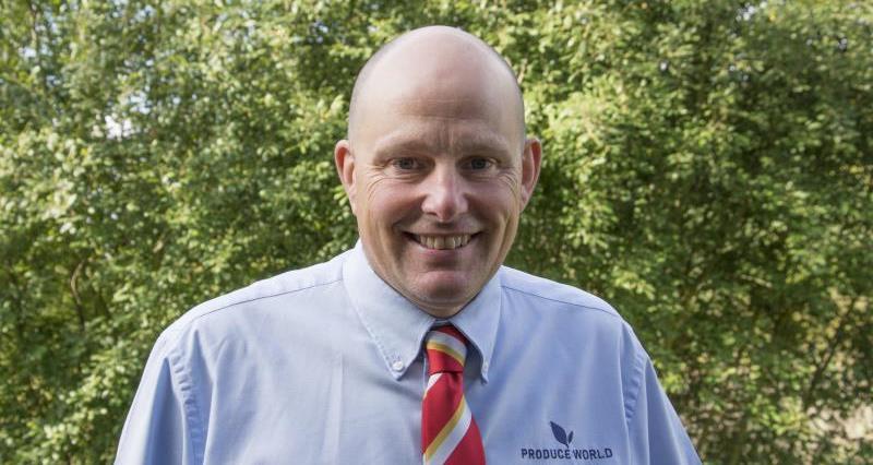 Andrew Burgess elected chairman of NFU organic forum