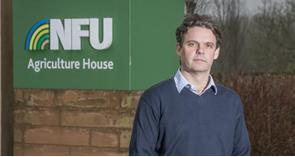 Tariff free trade with the EU 'crucial', NFU says as UK publishes negotiating mandate