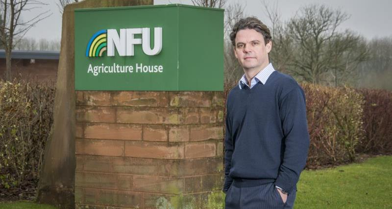 Q&A: Securing the best deal for British farming