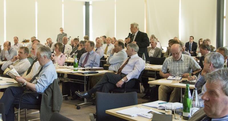 Council April 2015, delegates_27964