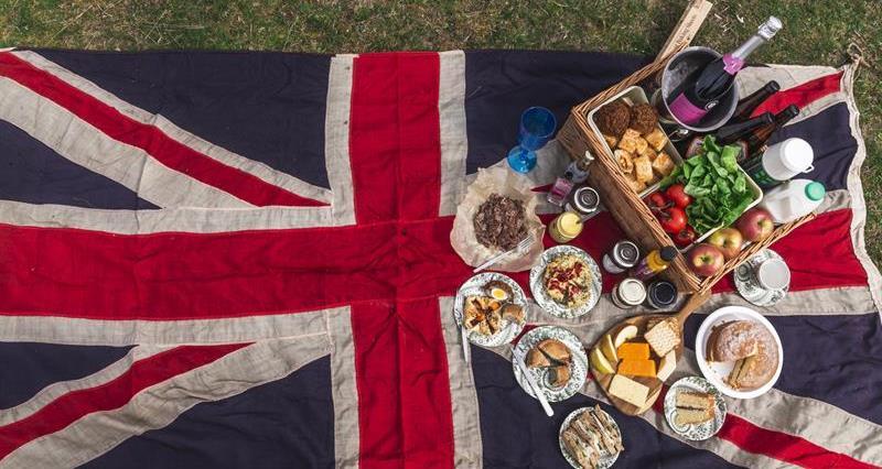 Countryside picnic_65799