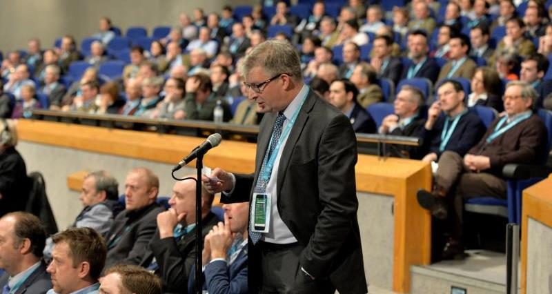 NFU18 Conference Trade Session_52281