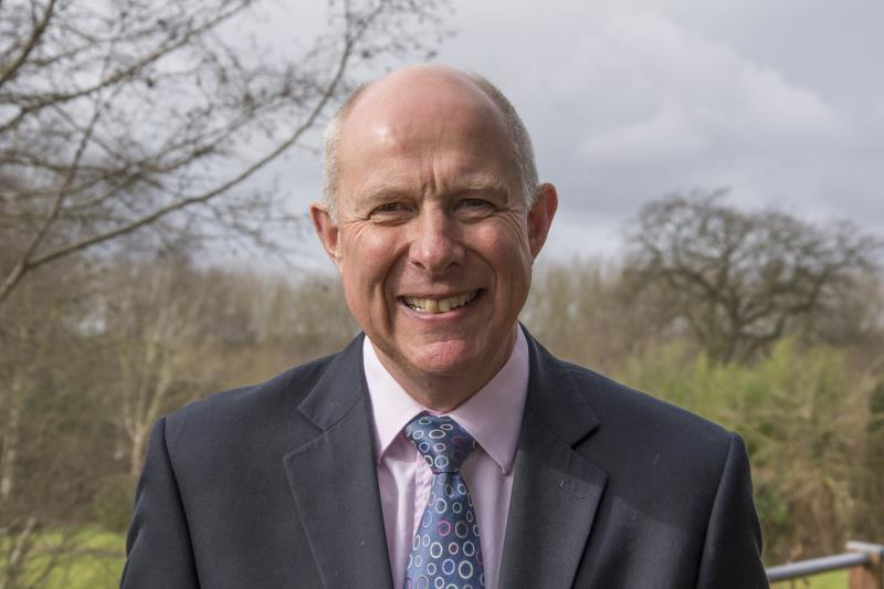 Nick Harris, NFU Sugar Board