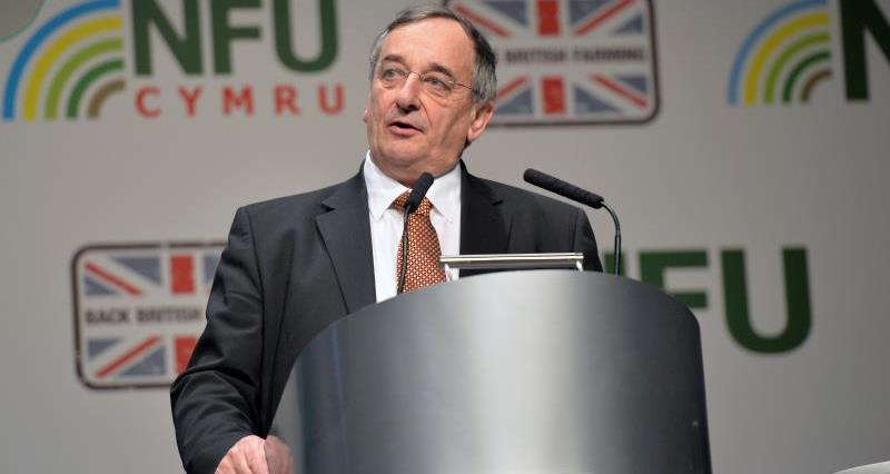 NFU responds to General Election result