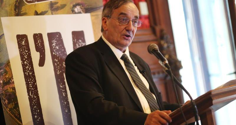 Meurig Raymond, post-brexit MP event Westminster_35917