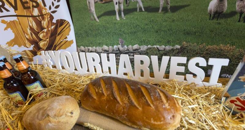 Your Harvest MP event July 18_56188