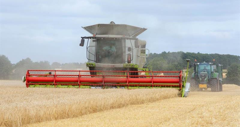 NFU launches #YourHarvest campaign
